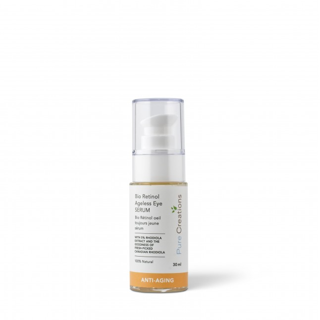Bio Retinol Ageless Eye Serum ***NEW PRODUCT***
