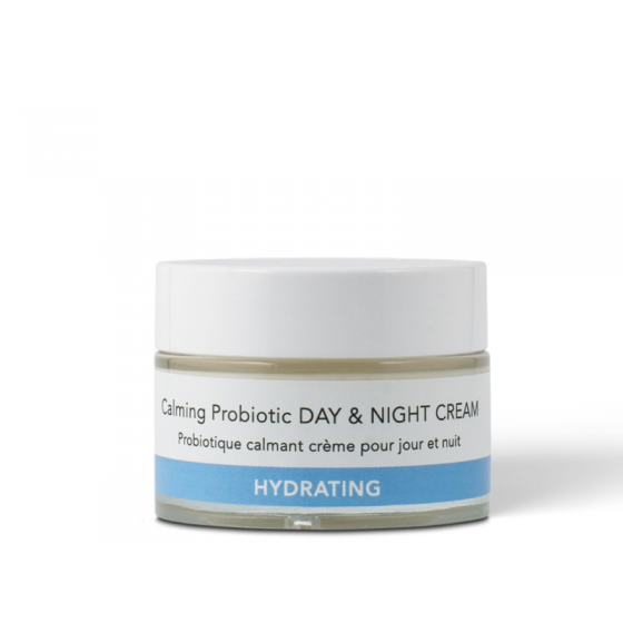 Calming Probiotic Day & Night Cream ***NEW PRODUCT***