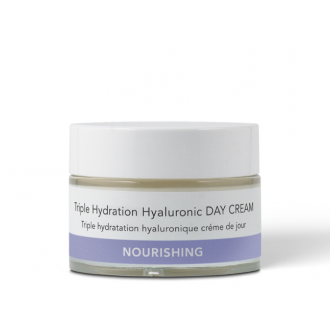 Triple Hydration Hyaluronic Day Cream ***NEW PRODUCT***