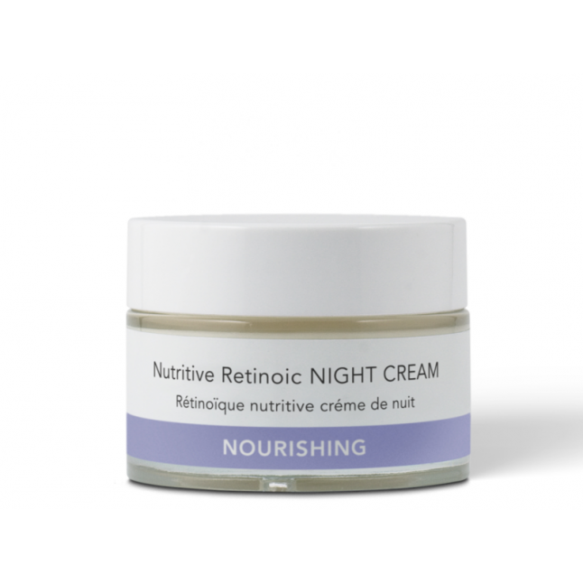 Nutritive Retinoic Night Cream ***NEW PRODUCT***