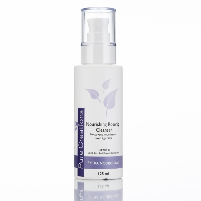 Nourishing Rosehip Cleanser
