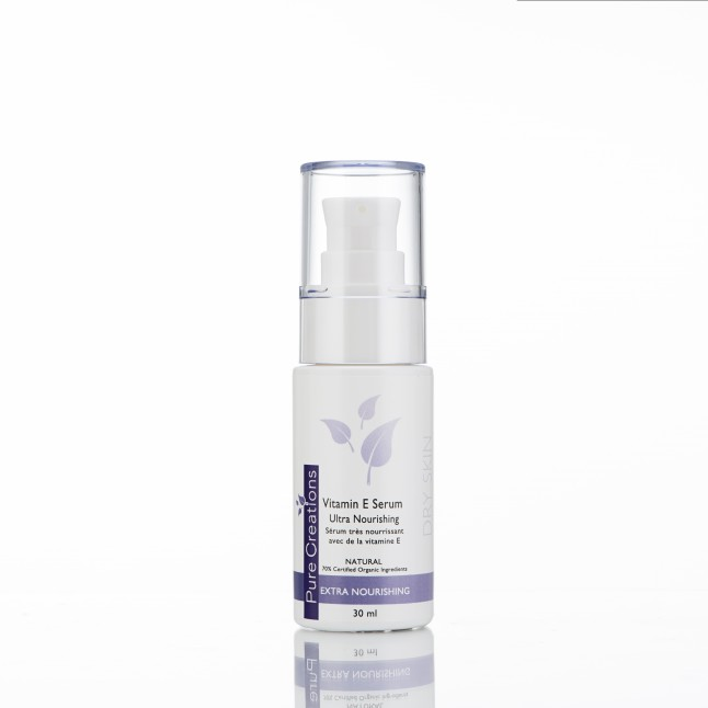 Vitamin E Serum Ultra Nourishing Serum
